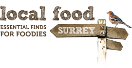 Where to eat Local food surrey logo